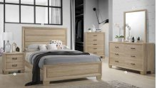 Ke 5pc Set (K.BED,NS,DR,MR,CH)