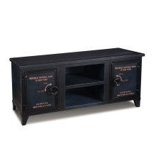 HH-2446-065  Bank Console