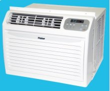 10,000 BTU, 9.8 EER - 115 volt Electronic Control Air Conditioner