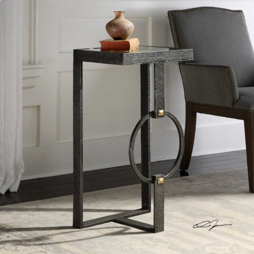 Hagen Accent Table