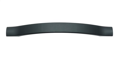 Low Arch Pull 6 5/16 Inch (c-c) - Matte Black