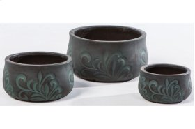 Fiorita Bowl - Set of 3