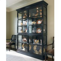New Traditional Display Cabinet Product Image