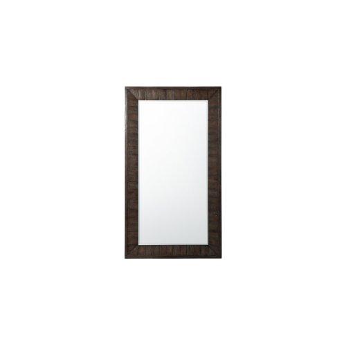Insight Mirror, Dark Echo Oak