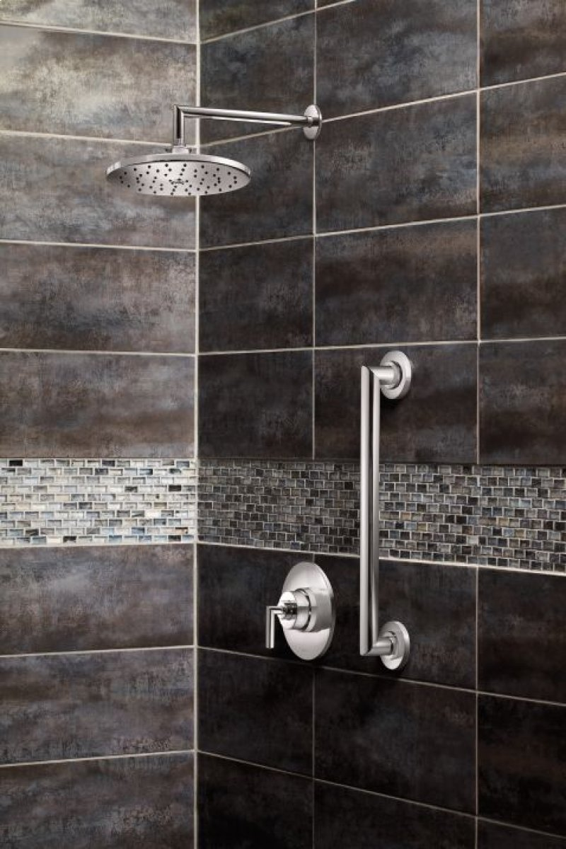 S110BN in Brushed Nickel by Moen in Sioux Falls, SD - Arris brushed ...