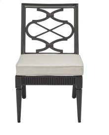 Phillips Armless Dining Chair