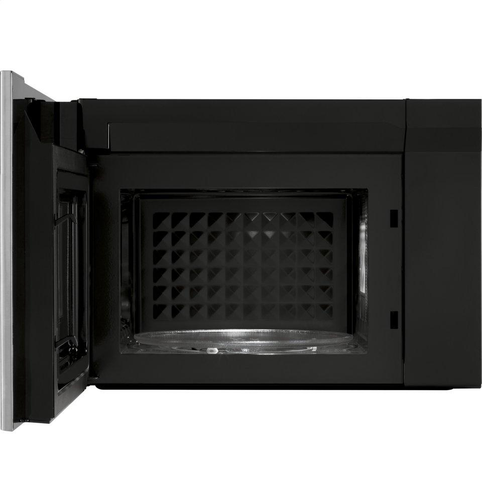 Hmv1472bhs Haier Appliance 24 14 Cu Ft Over The Range Microwave
