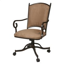 Atrium Caster Chair Product Image