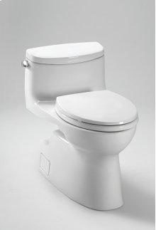 Bone Carolina® II One-Piece High-Efficiency Toilet, with SanaGloss, 1.28GPF