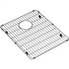 "Elkay Crosstown Stainless Steel 14-1/2"" x 17-1/2"" x 1-1/4"" Bottom Grid Product Image"