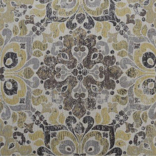 Emerald Home Analiese 3pc Sectional Linen Gray U4315-29-16-30-03-k