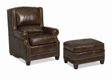 Epic Chair & Ottoman