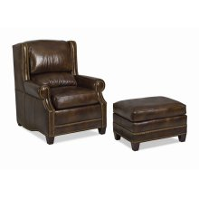 Epic Chair and Ottoman