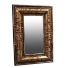 Emily Mirror with Painted Glass Product Image