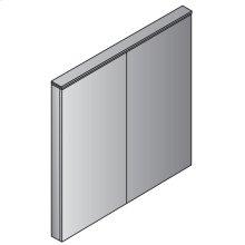 Mendocino Presentation Board, 48x48