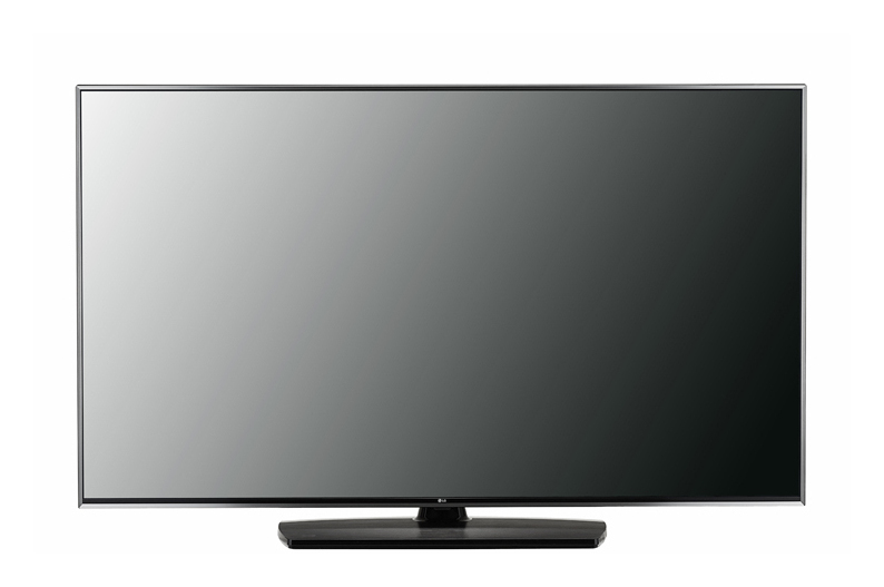 43UV770HLG Appliances Edge-lit Smart IPTV with Ultra HD and