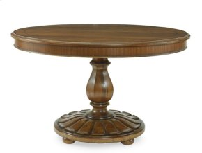 Cliveden Round Dining Table
