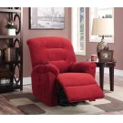 Brick Red Power Lift Recliner Product Image