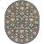 "Additional Caesar CAE-1180 9'9"" Round"
