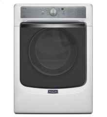 Maxima® Front Load Steam Dryer with SoundGuard® Stainless Steel Dryer Drum - 7.3 cu. ft. I.E.C.