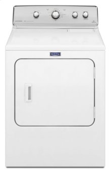7.0 cu. ft. Dryer with IntelliDry® Sensor