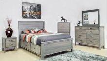 Robina Storage Bed