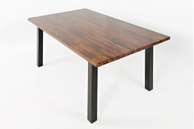 Urban Dweller Fixed Top Dining Table