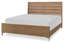 Complete Ladder Back Bed