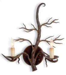 Treetop Wall Sconce