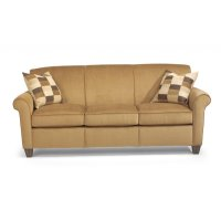 Dana Fabric Sofa Product Image
