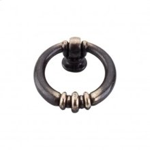 Newton Ring 1 1/2 Inch - Dark Antique Brass