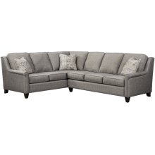 Hickorycraft Sectional (7848-SECT)