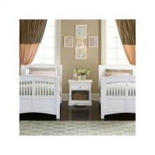 Hayden Twin Bed