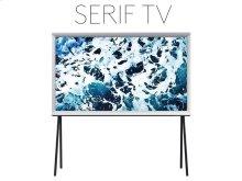 "40"" Class Serif 4K UHD TV (White)"