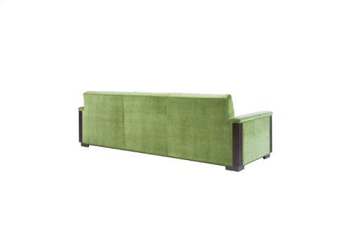 Huntington Sofa - Derby Mahogany