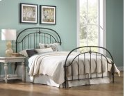 Cascade Bed - Available in Full Size, Queen Size, and King Size.  Also available as Headboard only. Product Image