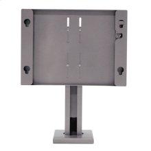 Secure, Medium Bolt-Down Table Stand - Lock B