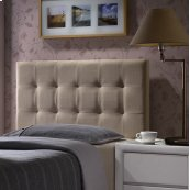 Duggan Upholstered Headboard - Twin - Headboard Frame Not Inlcluded