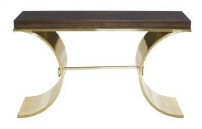 Jet Set Console Table