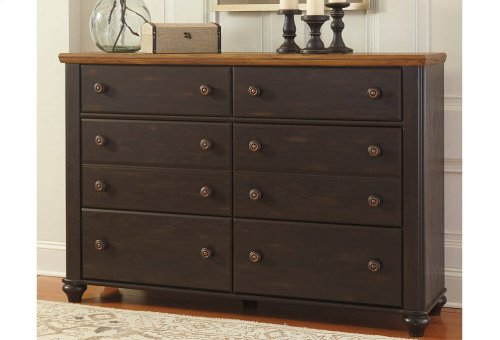 Red Hot Buy! Dresser