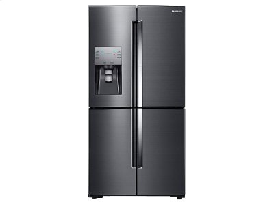 22 cu. ft. Counter Depth 4-Door Flex Food Showcase Refrigerator with FlexZone Product Image