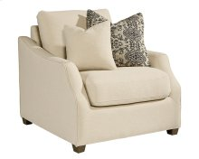 Linen Homestead Chair