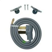 4' 3-Wire 40 amp Range Cord - Other Product Image