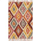 "Brushstroke Sunset Rug - 2'-3"" x 3'-9"" Product Image"