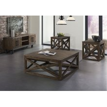 7586 Console Table