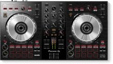 2-channel DJ controller for Serato DJ Lite