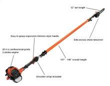 PPT-266H Telescoping Pole Saw Power Pruner -