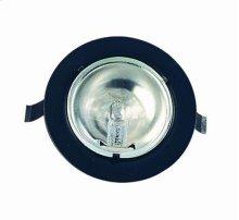 20W round recess light with 1 3/4 reflector (w/ bulb) Xenen