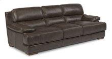 Jade Leather Sofa