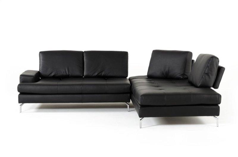 Vgntvoyagerblk In By Vig Furniture In Duluth Mn Estro Salotti